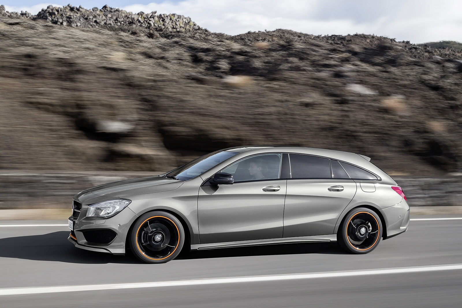 Mercedes C-Class Estate 2014 exclusive pictures | Mercedes C-Class ...