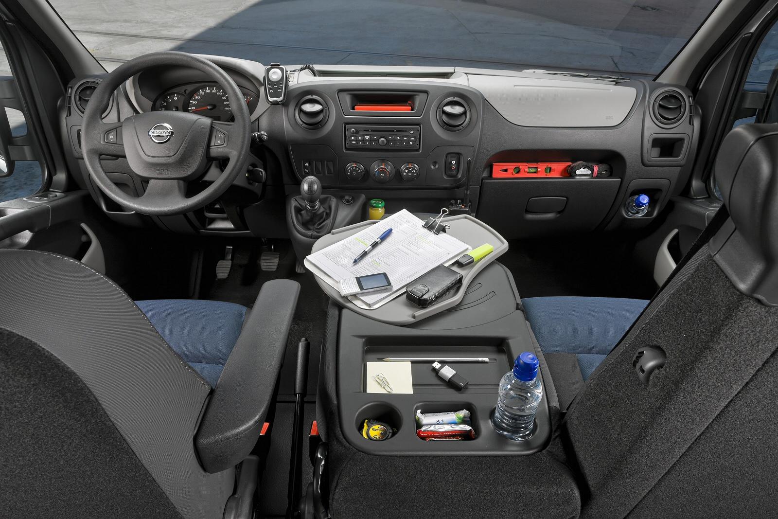 New Nissan Nv400 F28 L1 Diesel 2 3 Dci 110ps H1 E Van For