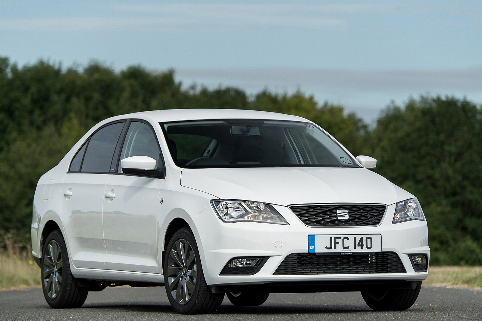 New Seat Toledo 1 0 Tsi 110 Xcellence 5dr Petrol Hatchback For Sale Bristol Street