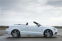 1.5 Tfsi Sport 2Dr S Tronic Petrol Cabriolet