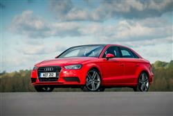 2.0 Tdi 184 Black Edition 4Dr [tech Pack] Diesel Saloon
