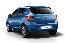 0.9 Tce Laureate 5Dr Petrol Hatchback
