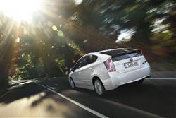 1.8 Vvti Active 5Dr Cvt Hybrid Hatchback
