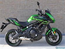 New Colour Schemes for the Versys 650