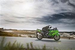 Kawasakis Motorcycles