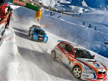 andros trophy ice racing