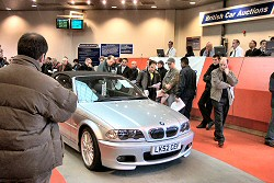 car auctions avoiding the pitfalls