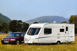 caravans the way they have changed