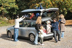car rack carrying systems