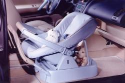 child safety  used child seats