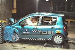 euro ncap & new car safety