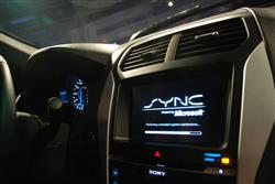 introducing ford sync (r)