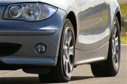 dunlop run-flat tyres