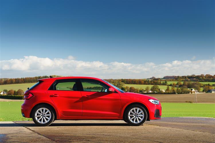 New Audi A1 30 TFSI Sport 5dr Petrol Hatchback for Sale