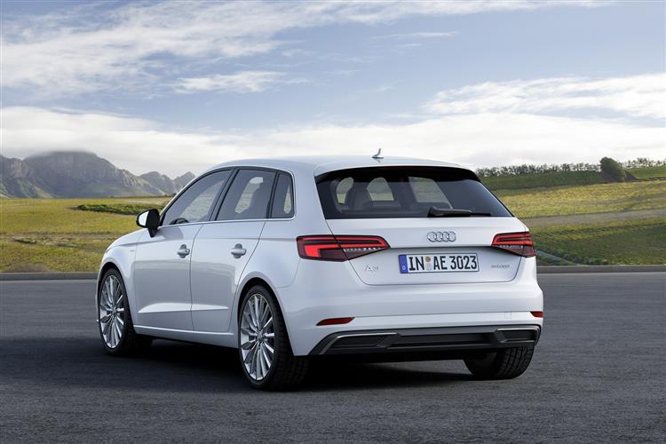 Personal Audi A3 Sportback lease deals  Car Leasing Deals