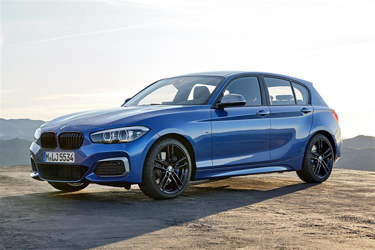 Watch the independent review  sc 1 st  Cooper BMW & New BMW 1 Series 5 Door For Sale - Great Deals at Cooper BMW pezcame.com