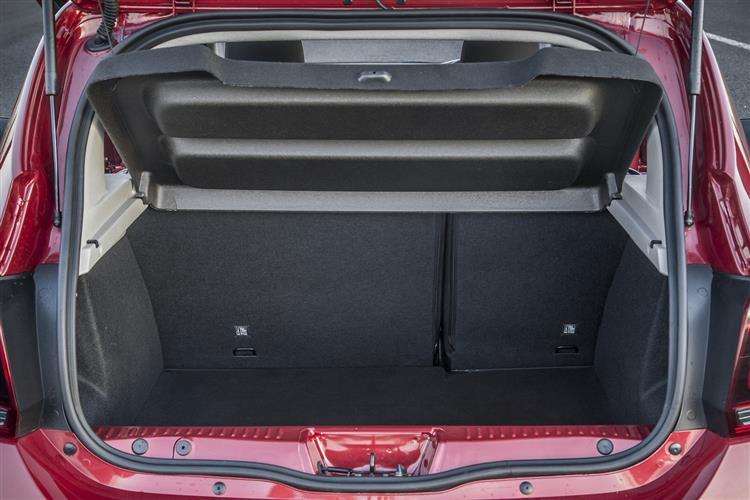 Dacia Sandero 1.5 Blue dCi Essential 5dr Diesel Hatchback