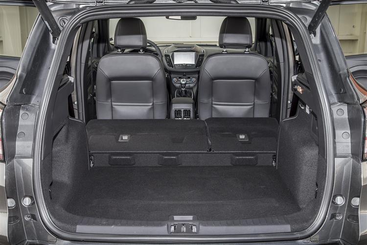 Ford Kuga 2.0 TDCi 180 ST-Line 5dr Auto Diesel Estate