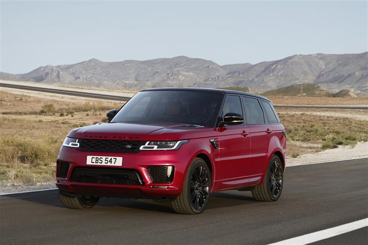 New range rover sport for sale hunters land rover for The range wallpaper sale