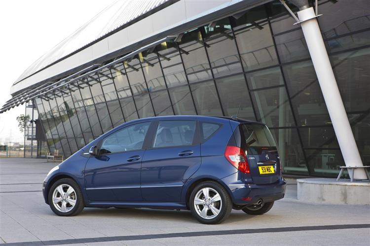 Car Review | 209701 | mercedes-benz-a-class-(2005-2008)