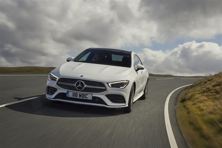 New Mercedes-Benz V-Class V220 d Marco Polo Horizon Sport
