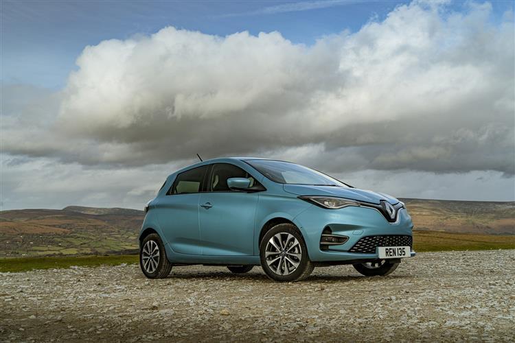 Review: Renault ZOE