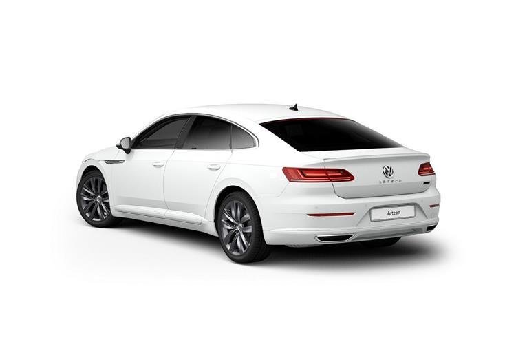 Volkswagen Arteon 2.0 TSI Elegance 5dr DSG Petrol Hatchback
