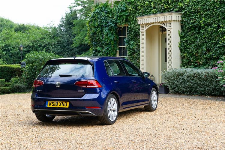 Volkswagen Golf 2.0 TSI 300 R 5dr 4MOTION DSG Petrol Hatchback
