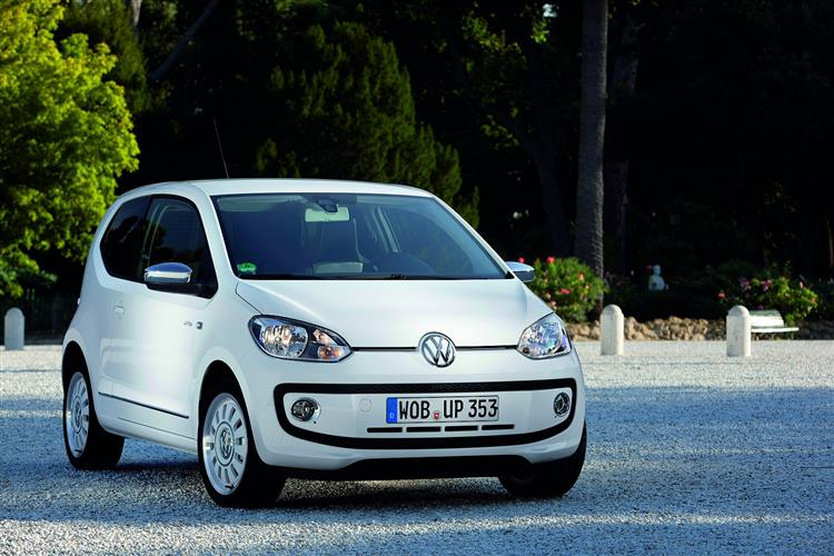 new volkswagen up inchcape. Black Bedroom Furniture Sets. Home Design Ideas