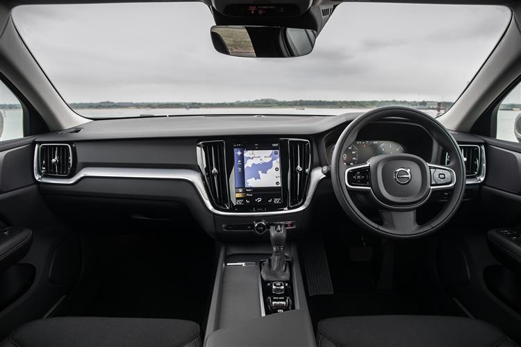 Volvo V60 2.0 T5 R DESIGN Pro 5dr Auto Petrol Estate