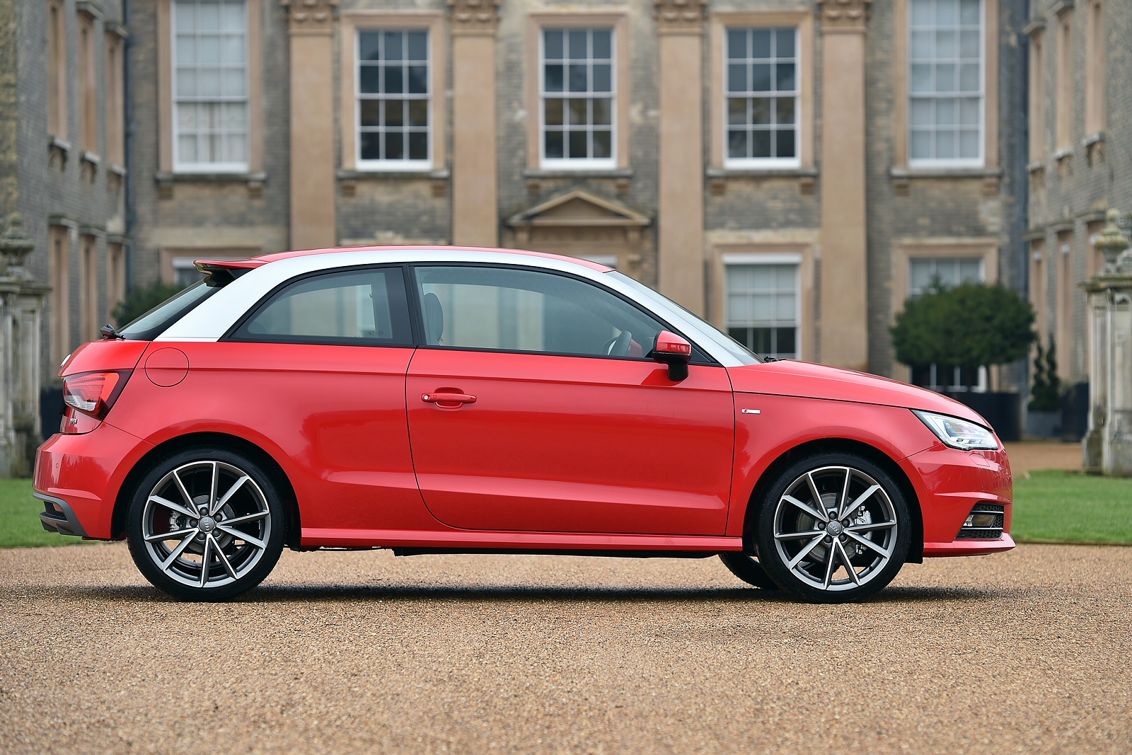 Audi A1 1.0 TFSI Independent New Review