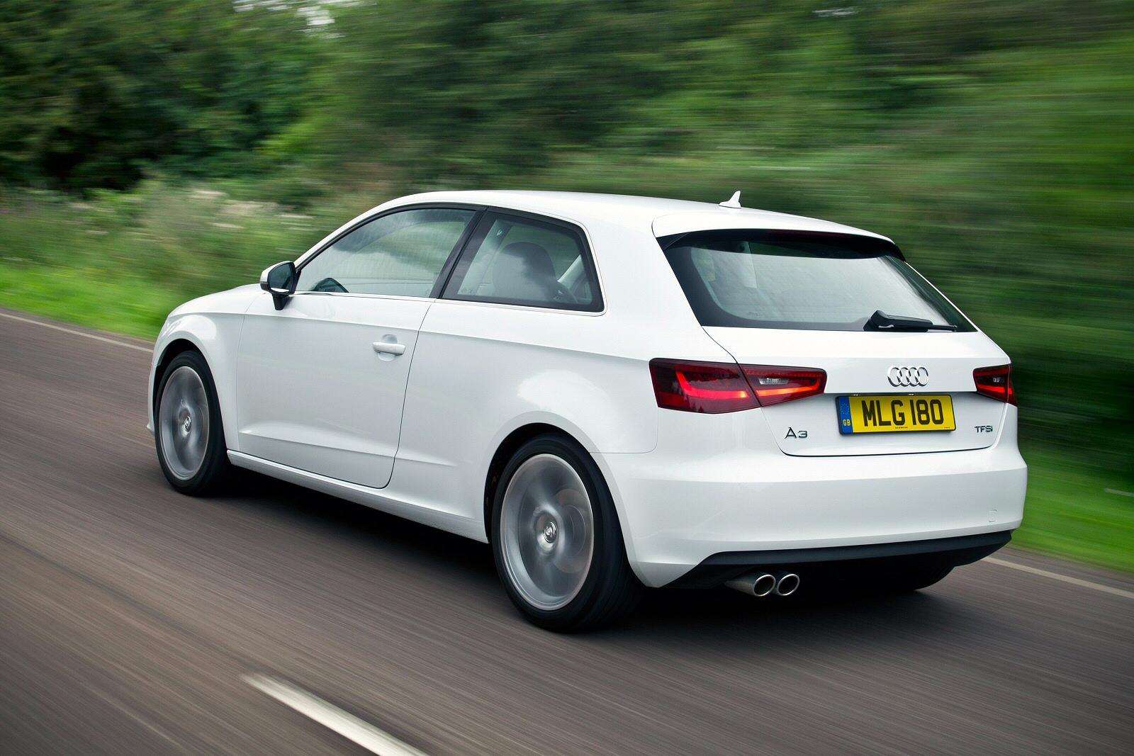 Image Result For Audi A Sportback Tfsi Se Review