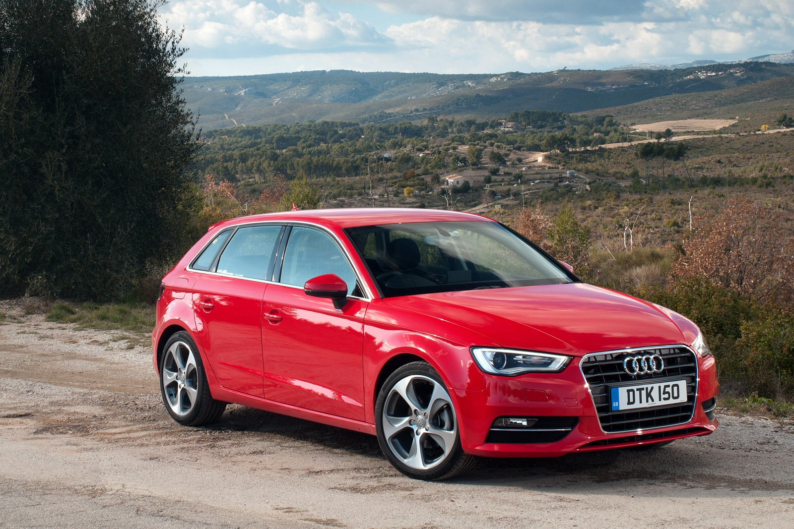 new audi a3 1 0 tfsi sport 5dr s tronic petrol hatchback. Black Bedroom Furniture Sets. Home Design Ideas