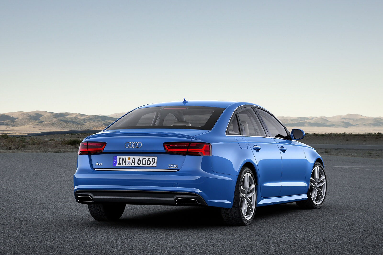 new audi a6 2 0 tdi ultra se executive 4dr s tronic diesel. Black Bedroom Furniture Sets. Home Design Ideas