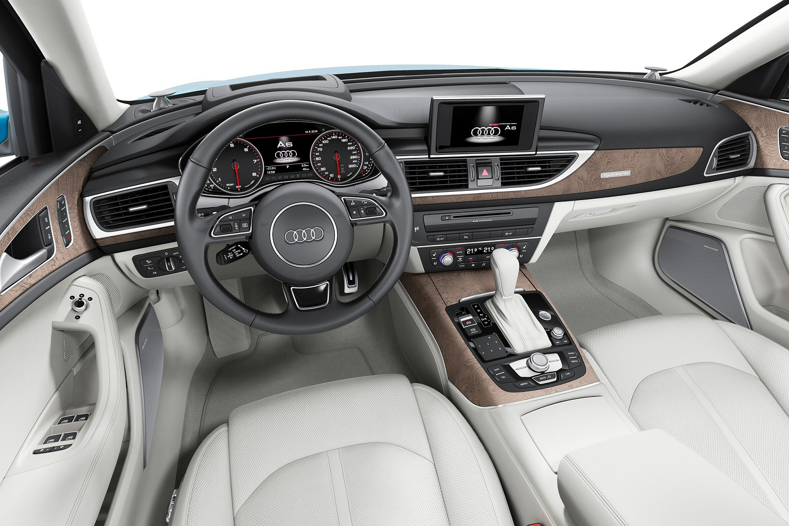 new audi a6 2 0 tdi ultra se executive 4dr s tronic diesel saloon for sale south hereford garages. Black Bedroom Furniture Sets. Home Design Ideas