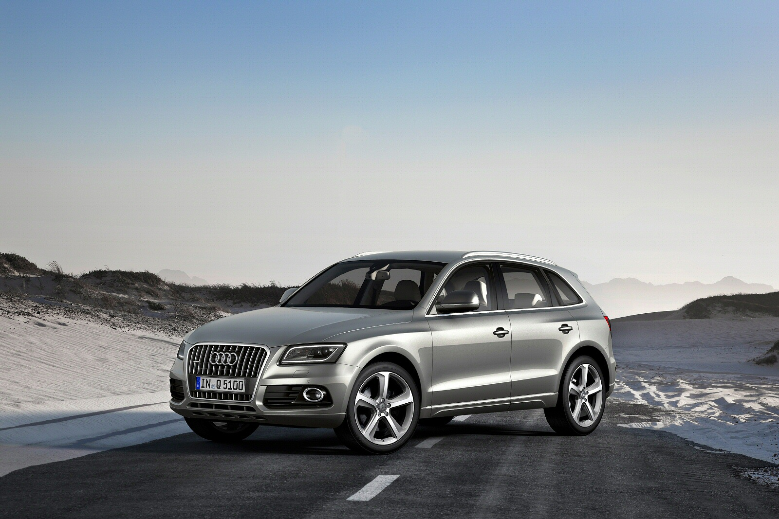 new audi q5 2 0 tdi quattro s line 5dr s tronic diesel estate for sale hereford audi. Black Bedroom Furniture Sets. Home Design Ideas