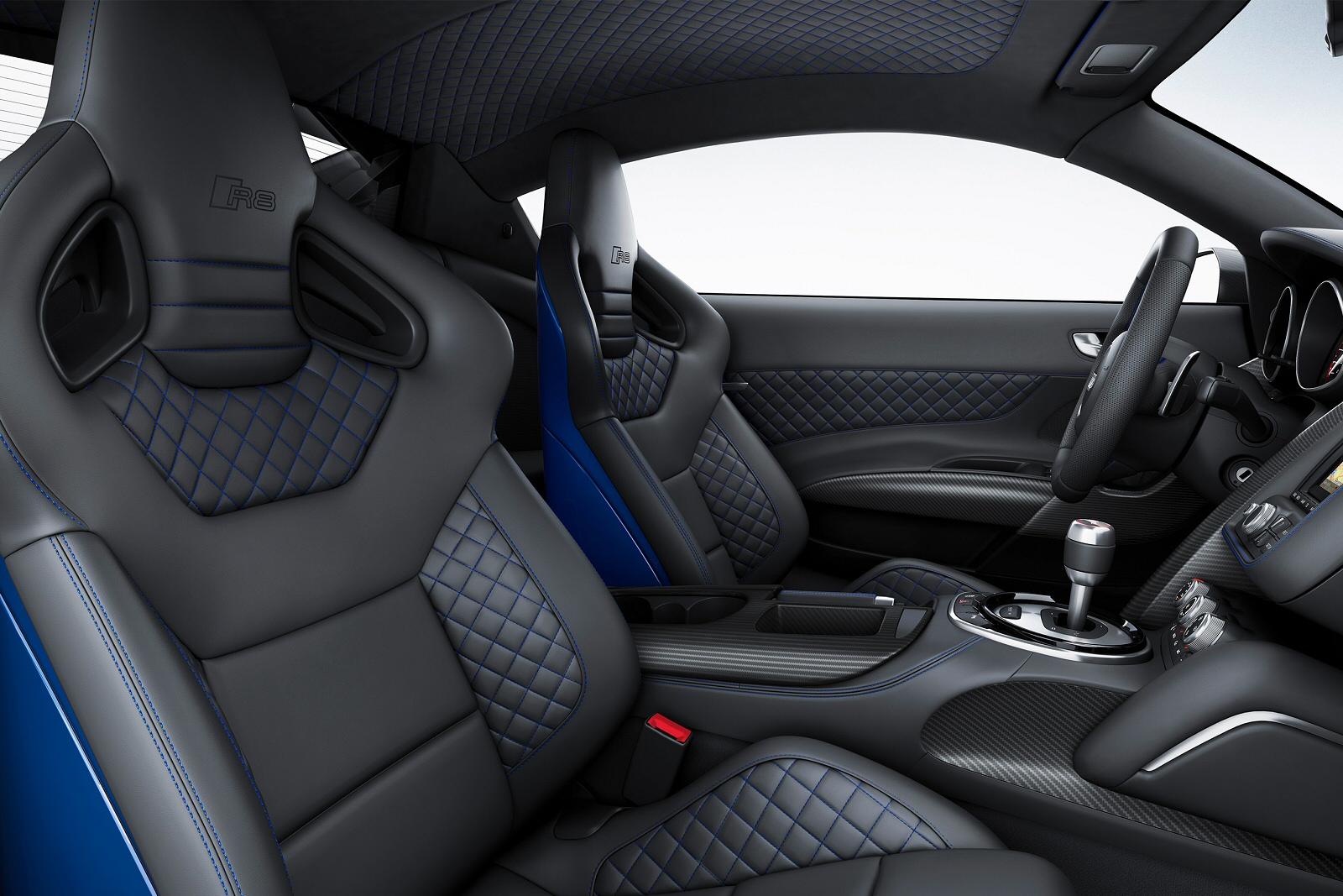 Très New Audi R8 5.2 Fsi V10 Plus Quattro 2Dr S Tronic Petrol Coupe for  EW67
