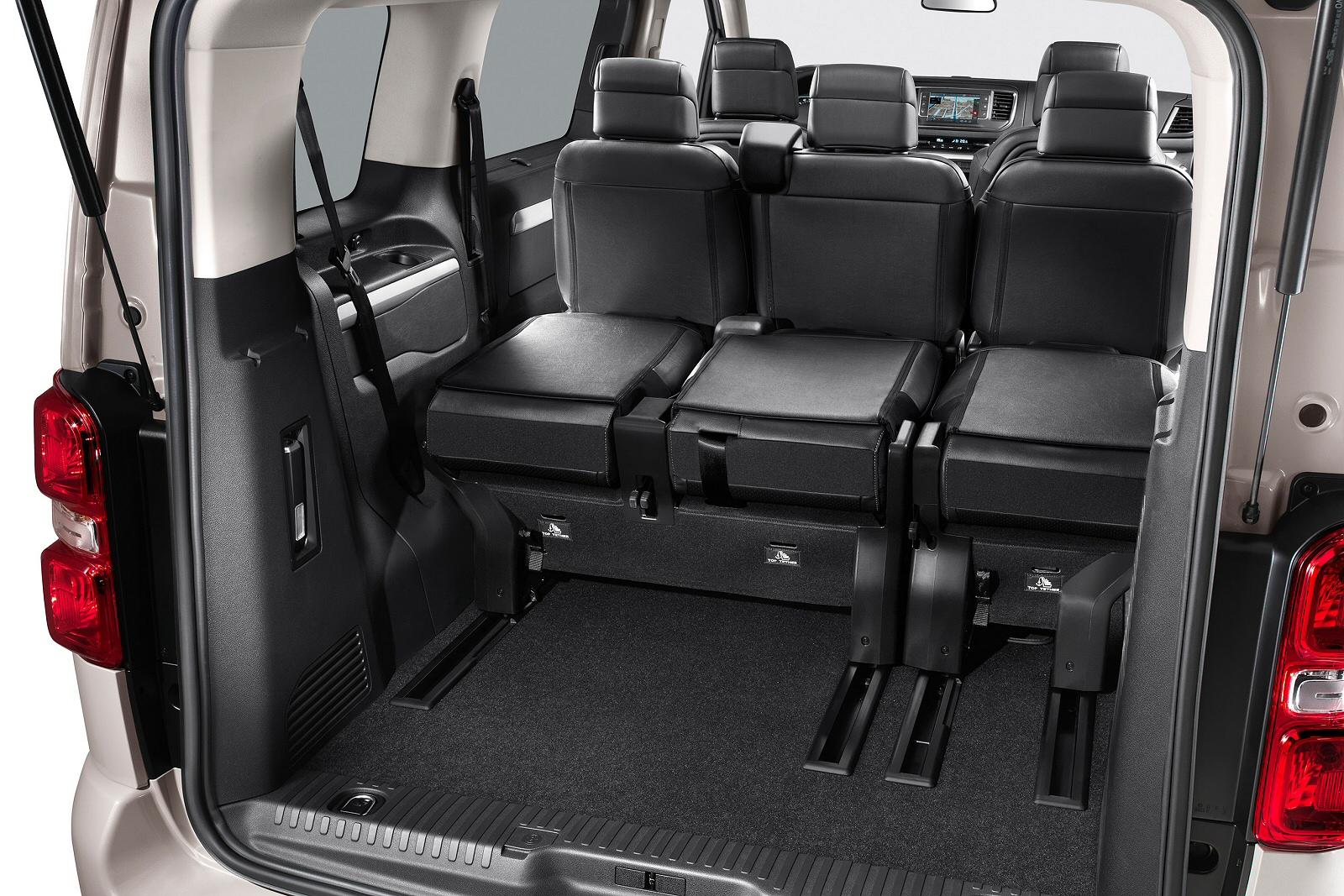 49e4a4b028 New Citroen Space Tourer 2.0 BlueHDi 150 Business M 5dr Diesel Estate for  Sale