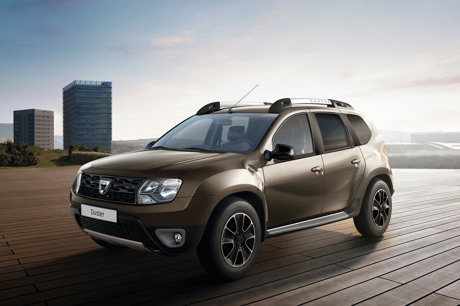 new dacia duster 1 2 tce 125 laureate 5dr petrol estate for sale bristol street. Black Bedroom Furniture Sets. Home Design Ideas