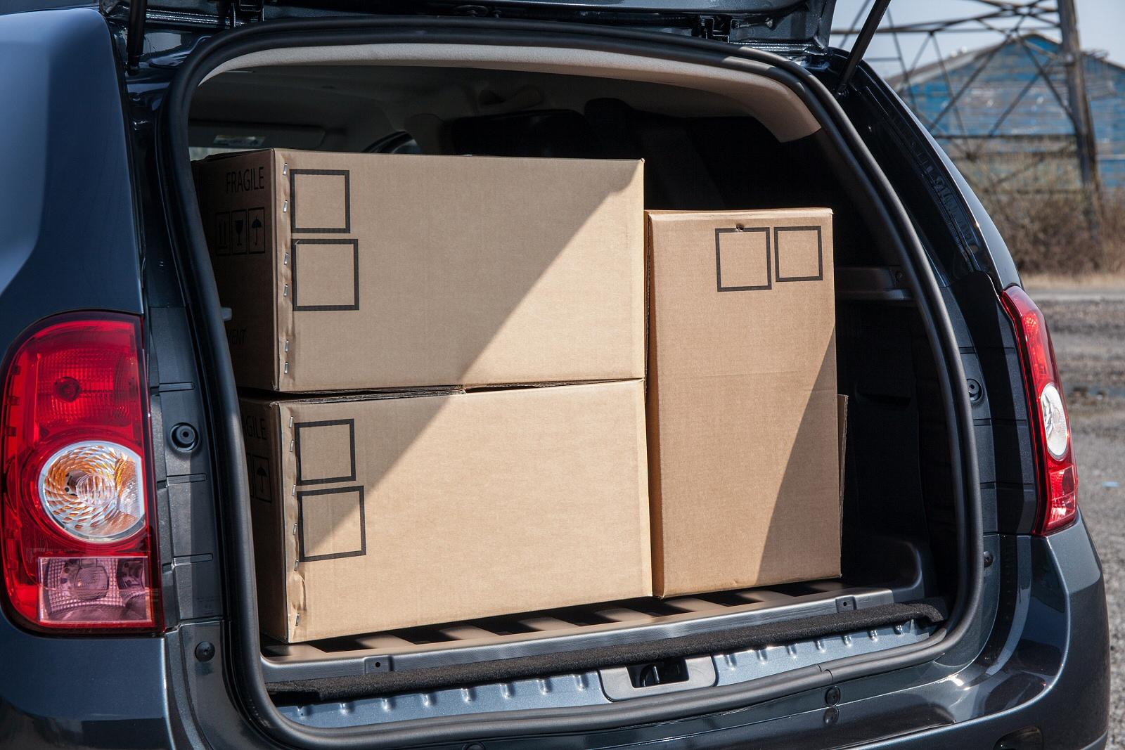 4x4 commercial vans