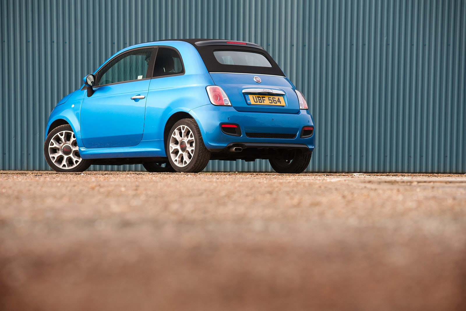 Fiat 500 deals bristol