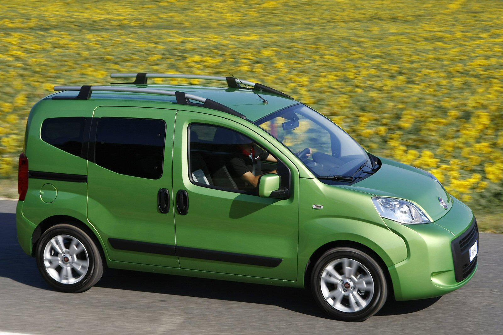 New Fiat Qubo 13 Multijet 80 Active 5Dr Diesel Estate for Sale