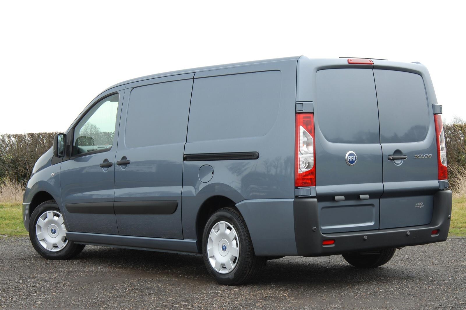 new fiat vans for sale van city. Black Bedroom Furniture Sets. Home Design Ideas