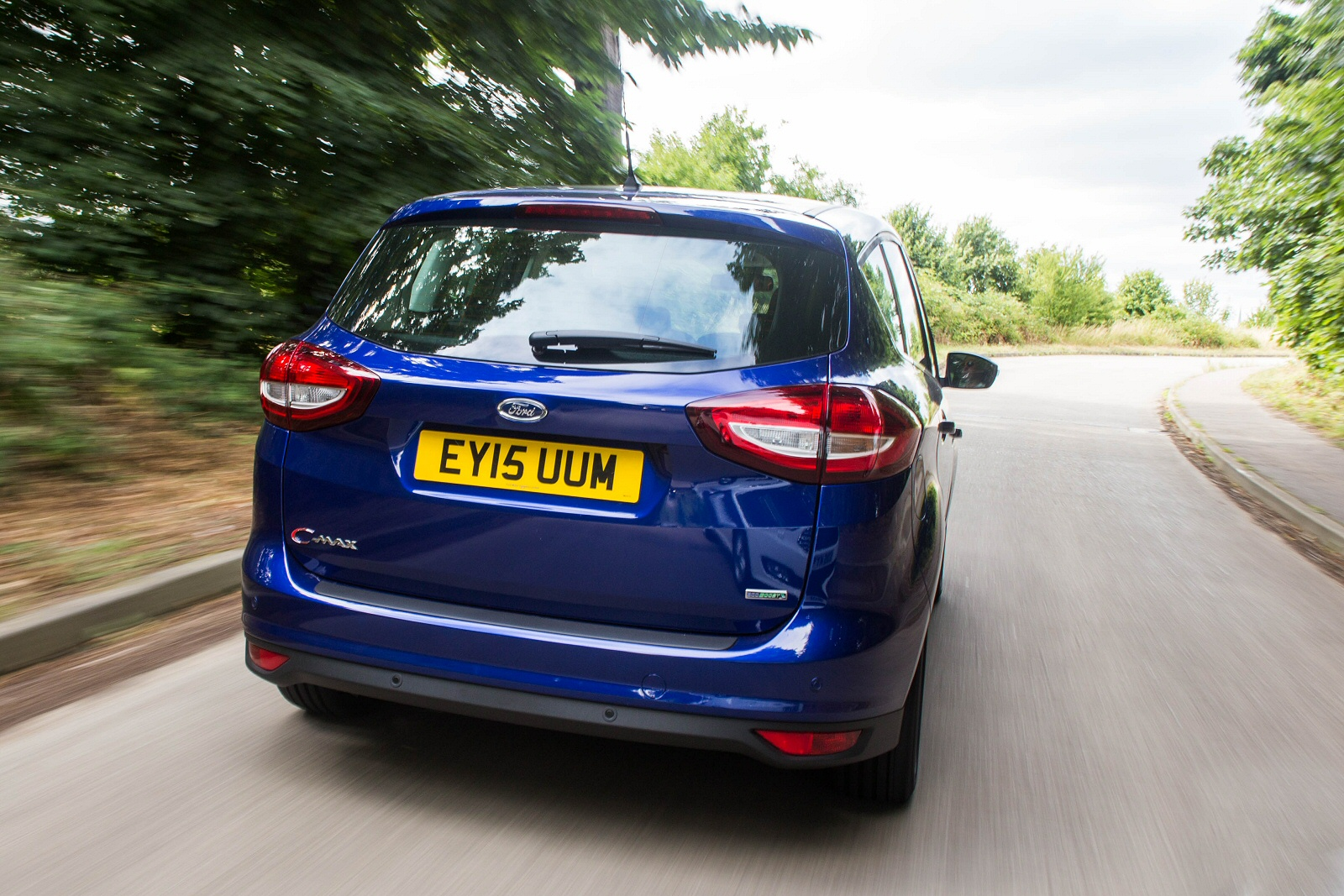 new ford c max 1 0 ecoboost 125 zetec navigation 5dr petrol estate for sale bristol street. Black Bedroom Furniture Sets. Home Design Ideas