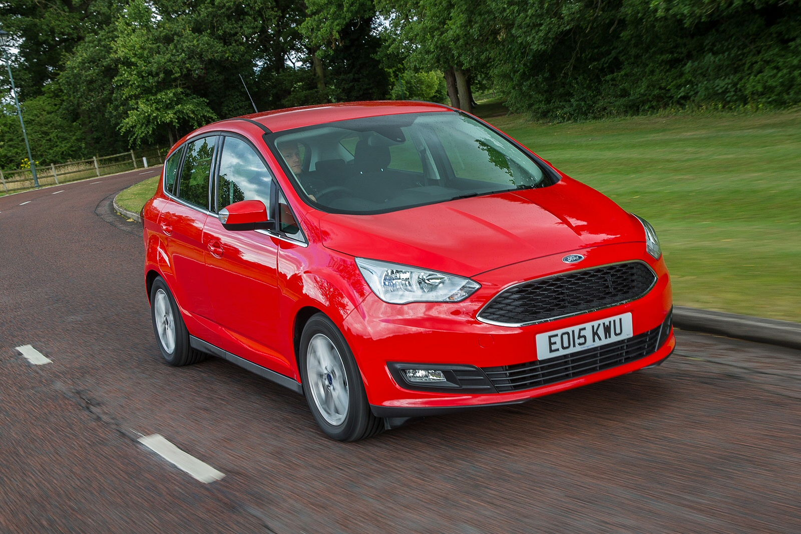 new ford c max 1 5 tdci titanium x navigation 5dr diesel. Black Bedroom Furniture Sets. Home Design Ideas