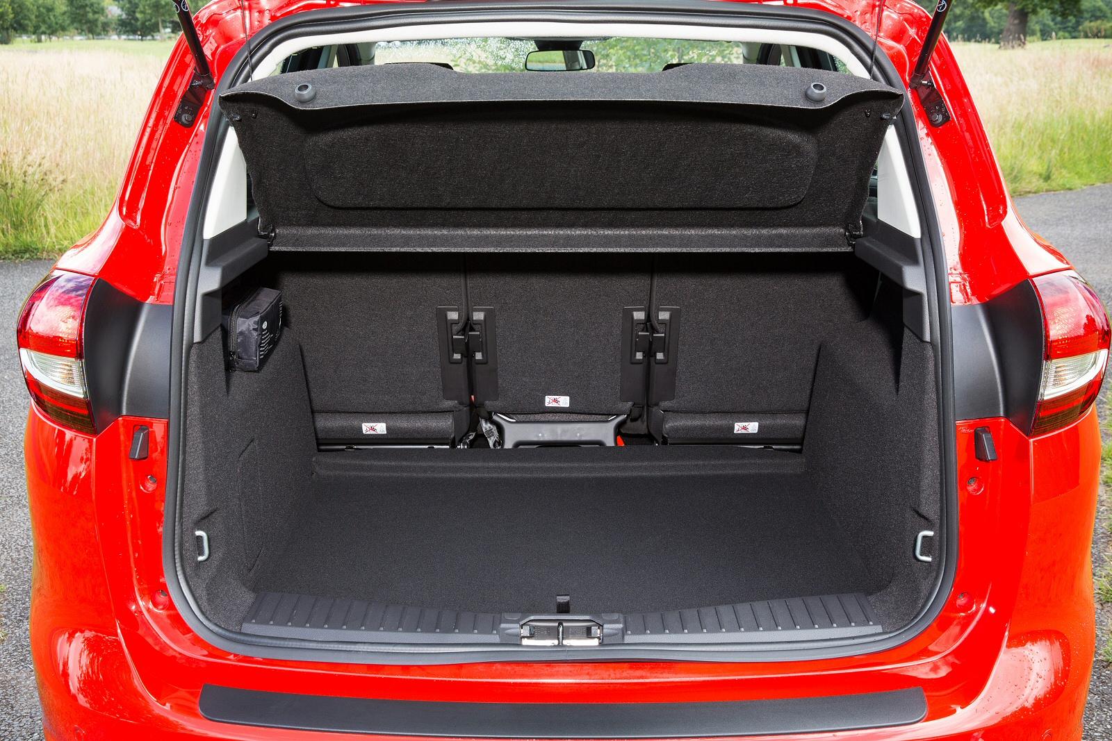 new ford c max 1 5 tdci titanium navigation 5dr powershift. Black Bedroom Furniture Sets. Home Design Ideas