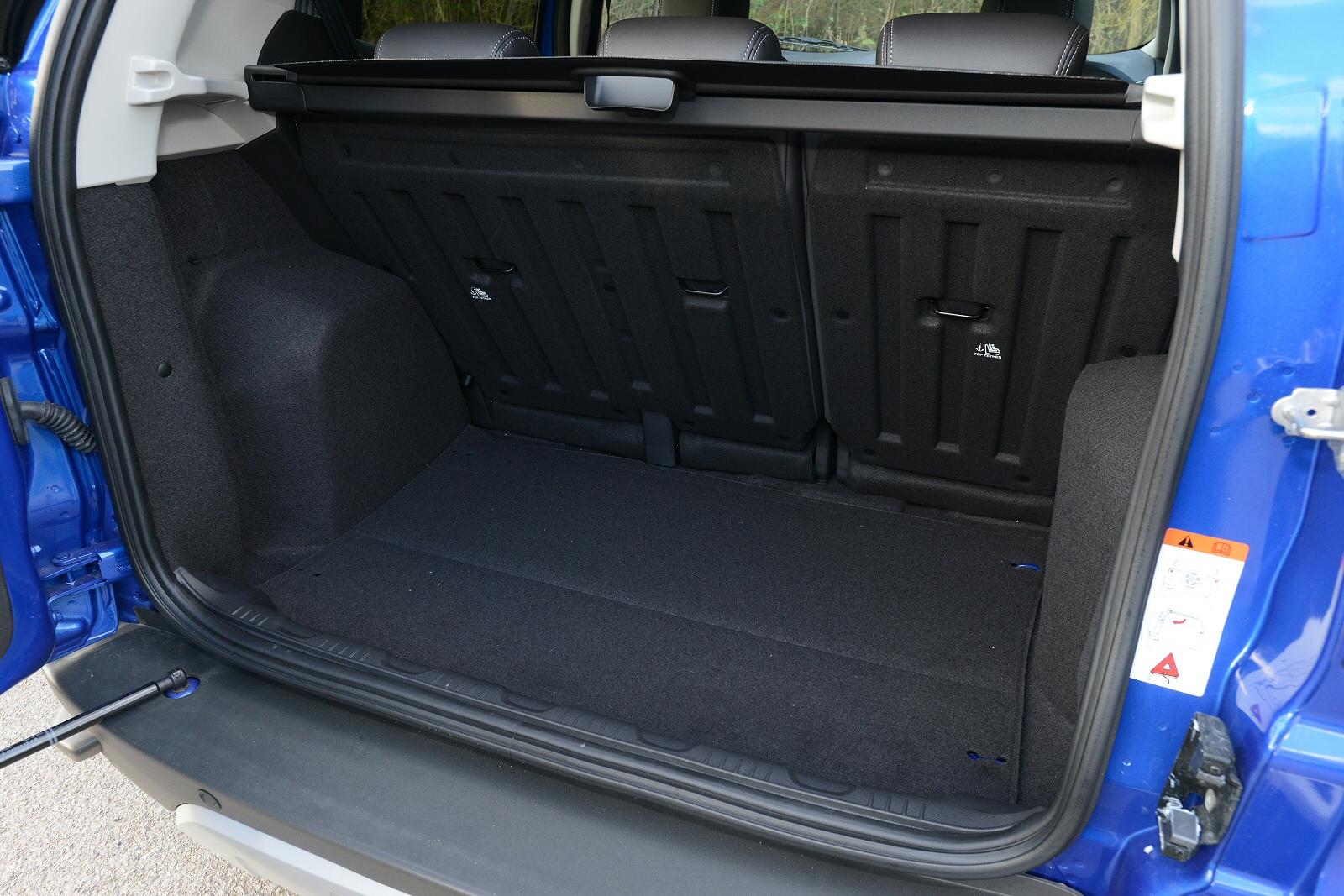 1 0 ecoboost 140 titanium s 5dr petrol hatchback