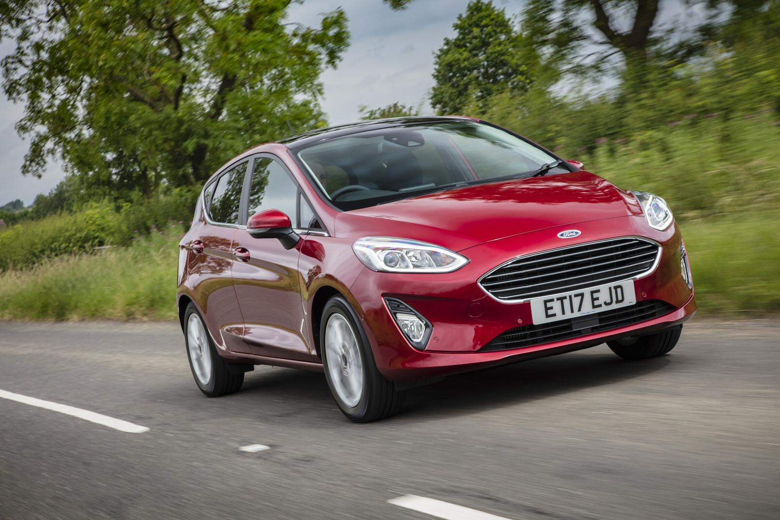 new ford fiesta 1 1 zetec navigation 5dr petrol hatchback for sale rh bristolstreet co uk