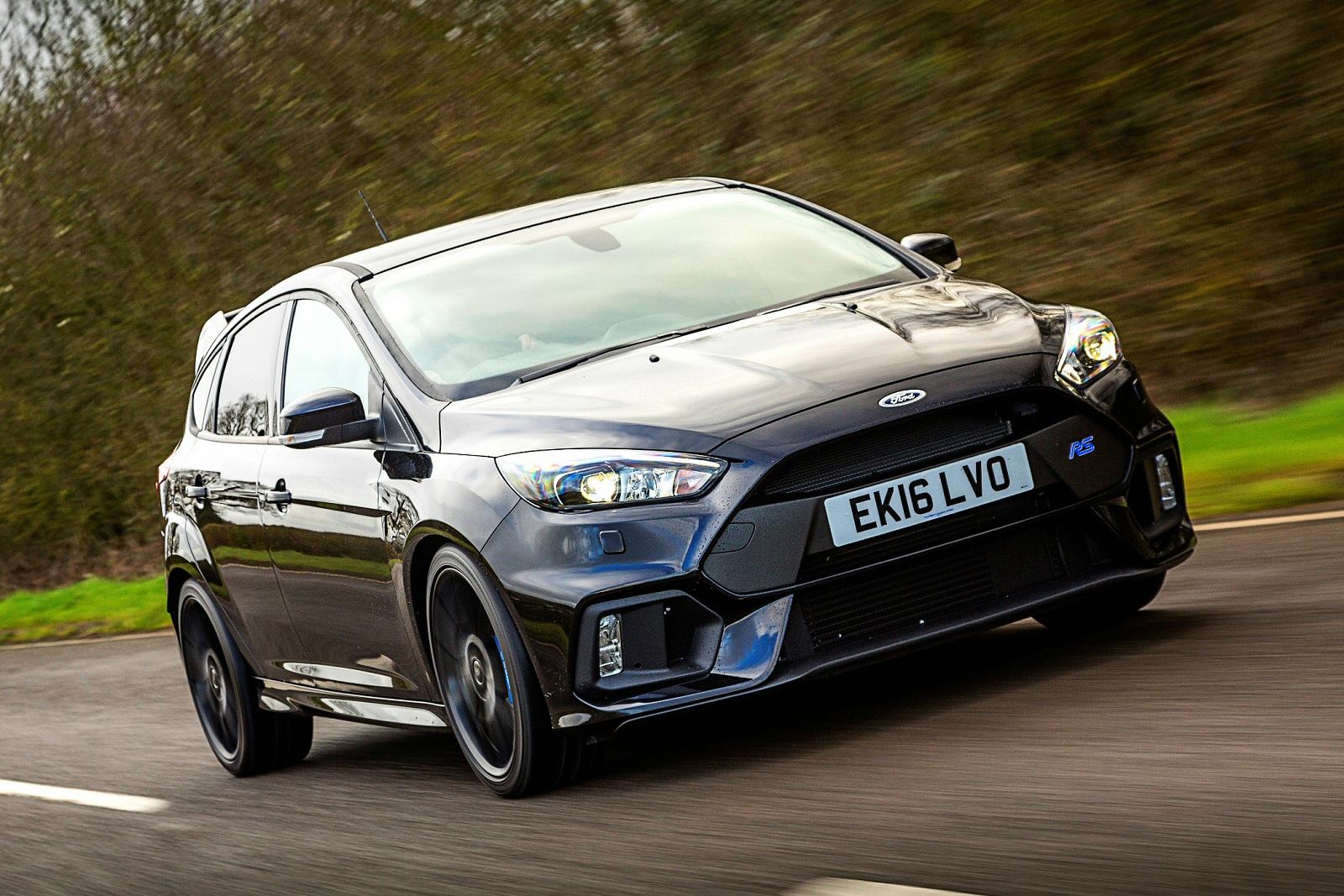new ford focus rs 2 3 ecoboost 5dr petrol hatchback for. Black Bedroom Furniture Sets. Home Design Ideas