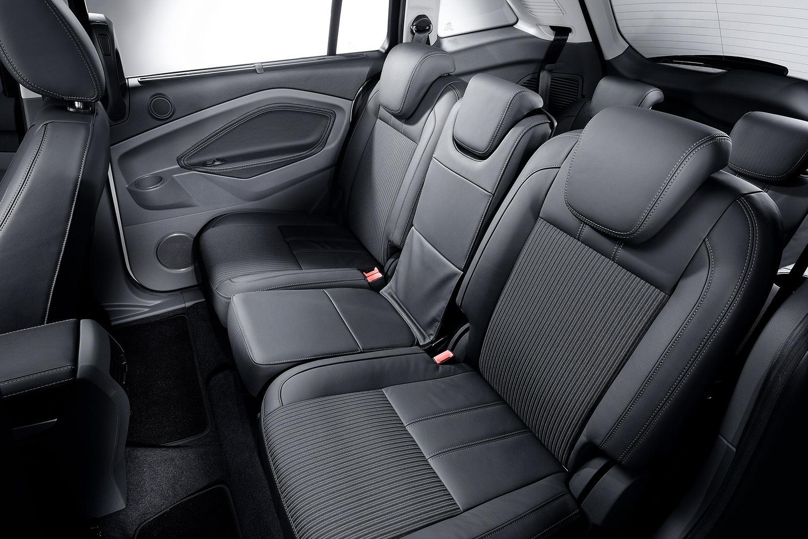 new ford grand c-max 1.0 ecoboost 125 zetec 5dr petrol estate for